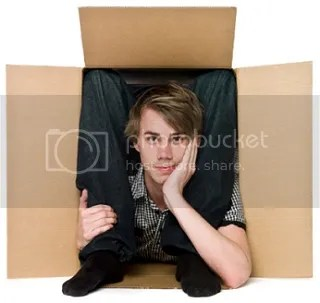 Writer, Boxed