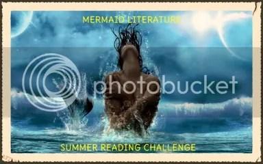 Mermaid Summer Reading