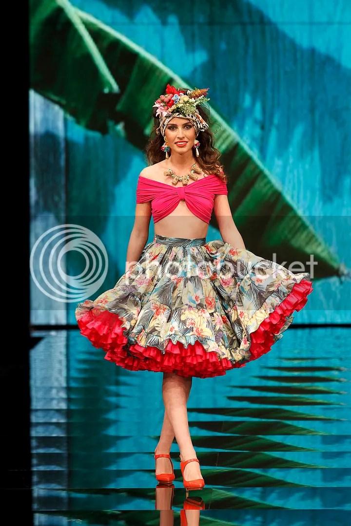 pura vida patricia bazarot simof 2017 moda flamenca milhojasrosas beitavg