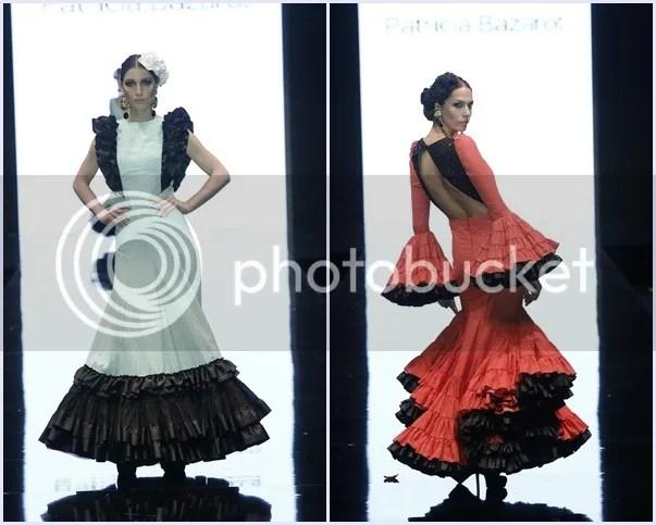 mujer de las mil batallas patricia bazarot simof 2016 moda flamenca beitavg