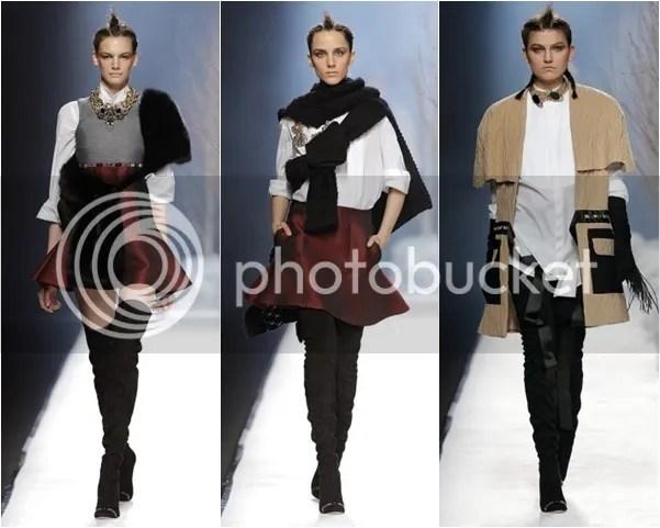 Madrid Fashion Week - Alvarno