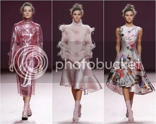 Madrid Fashion Week - Juan Vidal