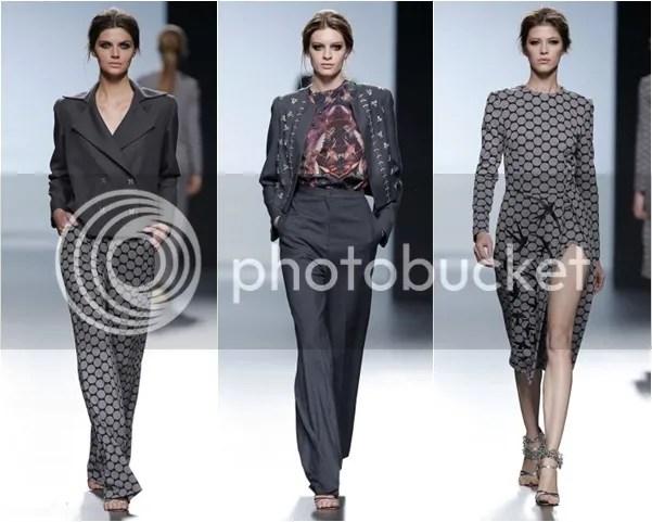 Madrid Fashion Week - Juana Martín