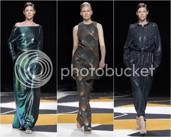 Madrid Fashion Week - Juanjo Oliva