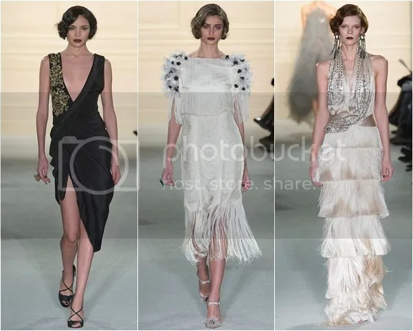 New York - Marchesa
