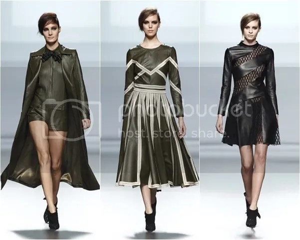 Madrid Fashion Week - Teresa Helbig