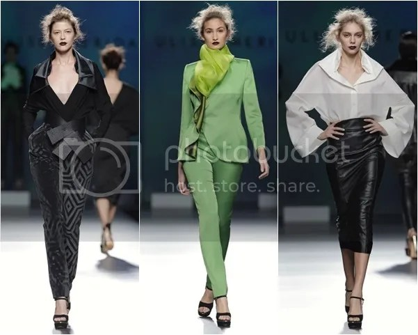 Madrid Fashion Week - Ulises Mérida