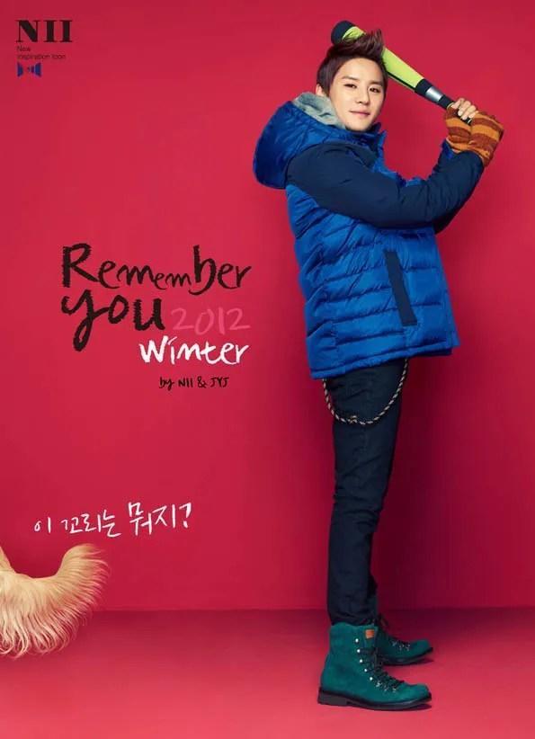 Xiah Junsu Tarantallegra [PICS] 2012 Winter NII...
