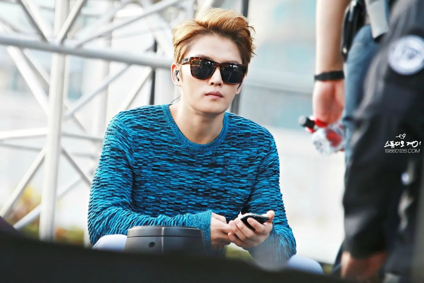Hq Pics  141005 Jyj U2019s Rehearsal For K