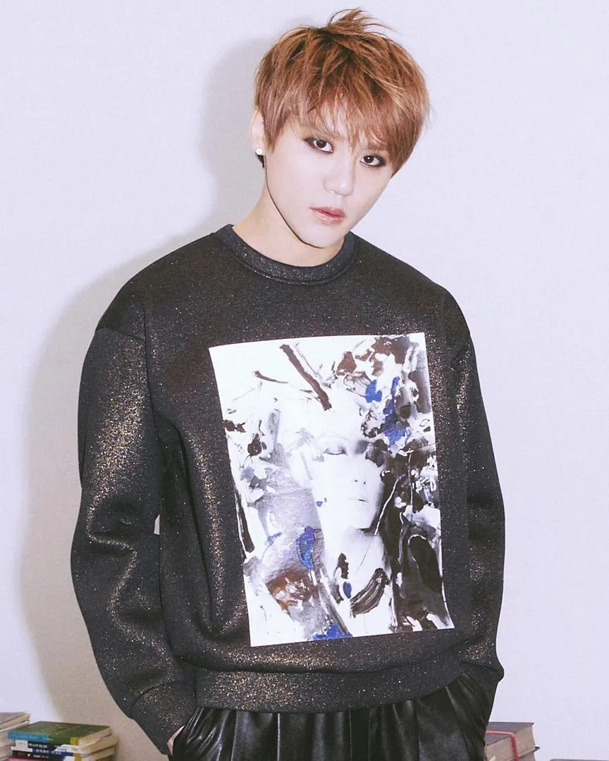 Xia X Joo Young Lee Collaboration Project Jyj3 Page 3