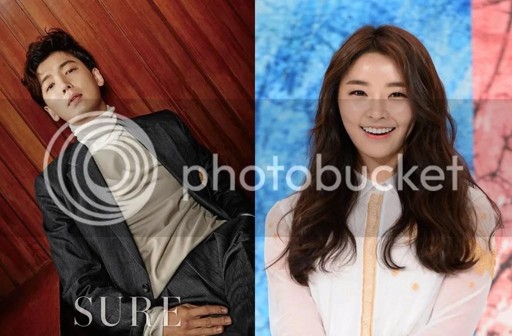 Jung Kyung Ho y Jung Yumi 1