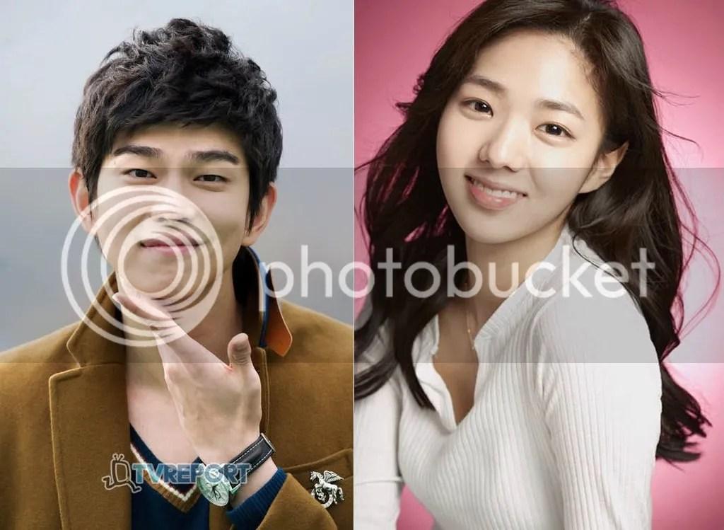 Yoon Kyung Sang y Chae Soo Bin 1
