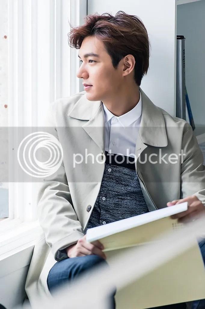 Lee Min Ho 9