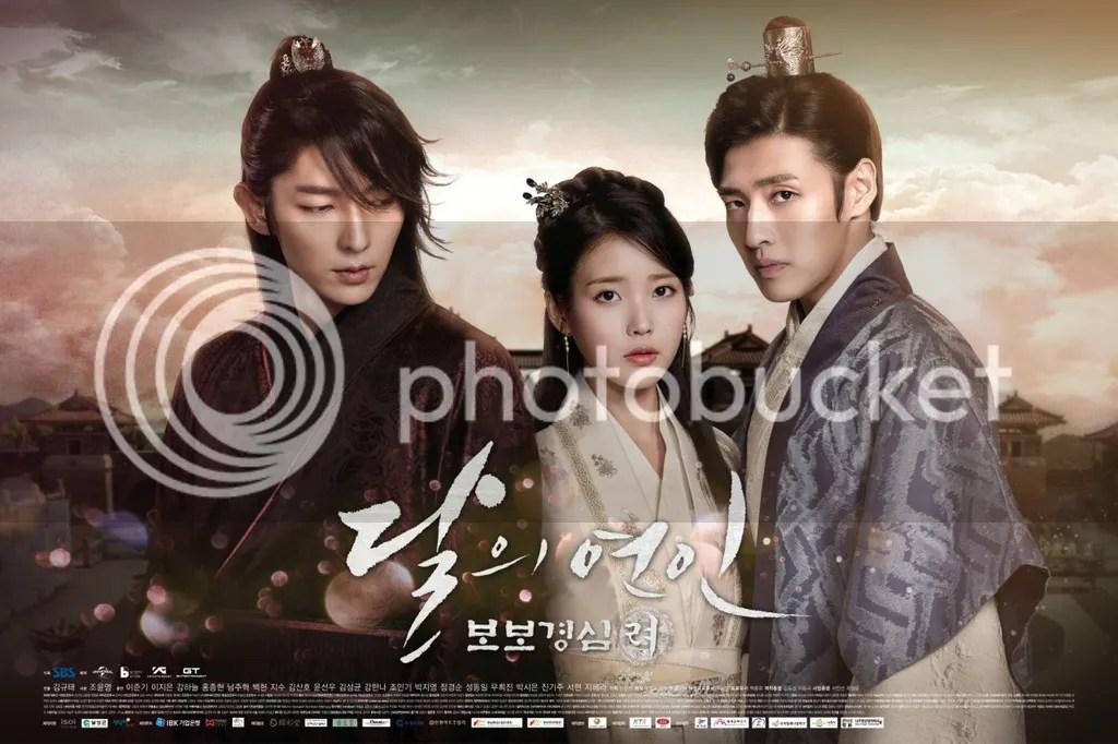 Scarlet Heart Goryeo 31
