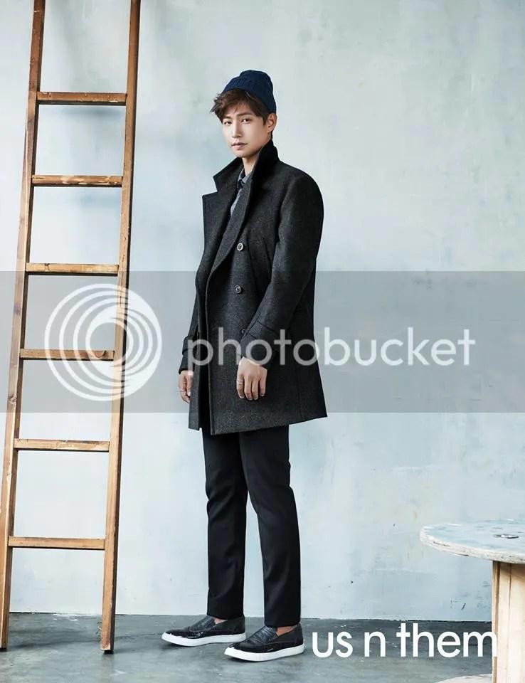 Song Jae Rim para us n them, otoño 2015. Bomba Soju (7)