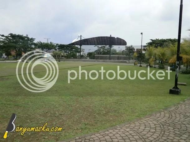 Area Taman Kota Andhang Pangrenan