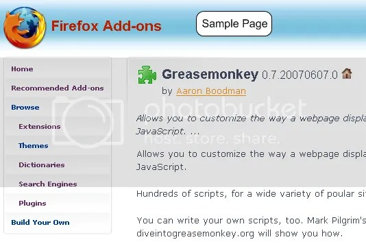 firefox greasemonkey installation guide