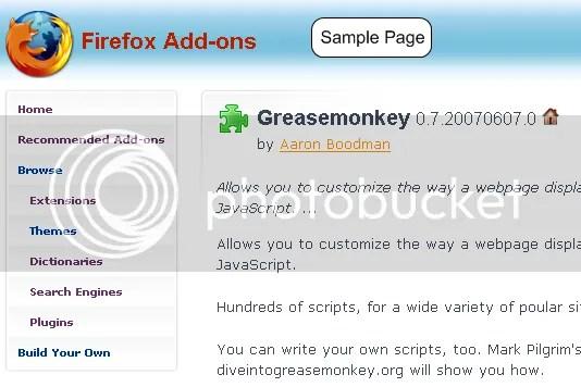 firefox greasemonkey installation guide