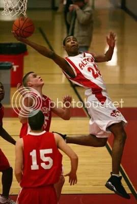 Alton Basketball