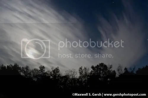 Cloud wings ©Maxwell S. Gersh