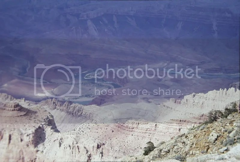 18.10.1990 - Grand Canyon
