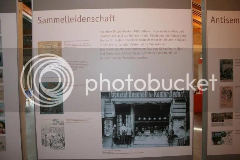Postkarten-Sammelleidenschaft