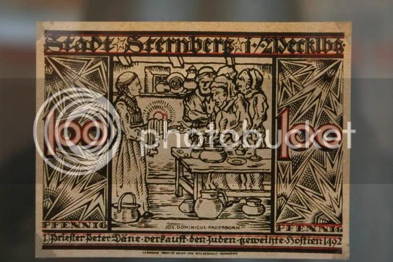 Notgeld aus der Inflationszeit 1922/23