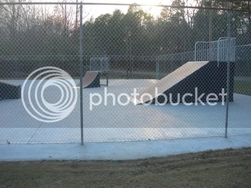 Hometown Skate Park