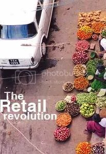 The Indian Retail Revolution