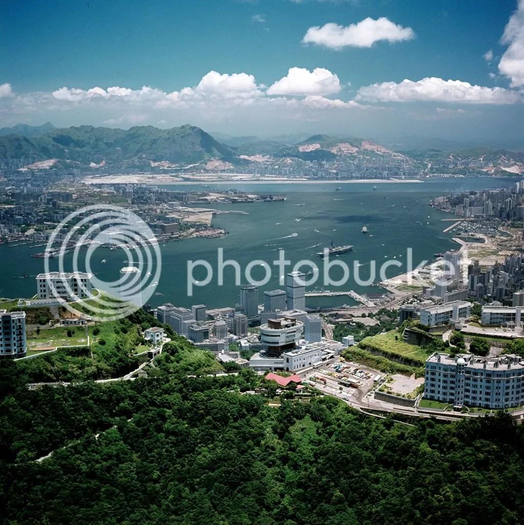 Hồng Kông tu co dien den hien dai qua gan nua the ky hinh anh 3