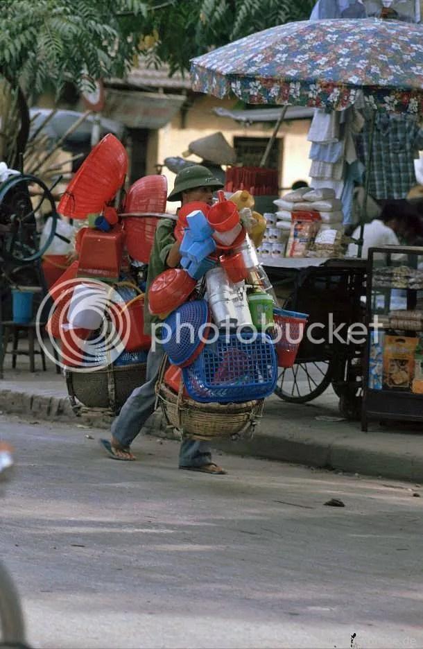 Đại lý giỏ nhựa - Phố Lò Đúc: Hà Nội