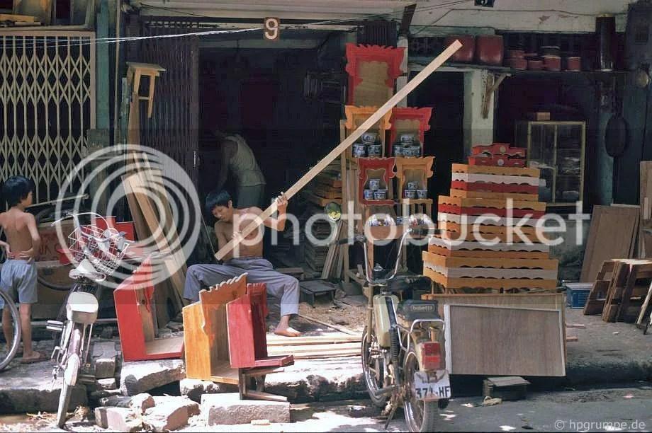 Hà Nội-Altstadt: hãng Regal
