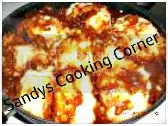 Sandy's Cooking Corner