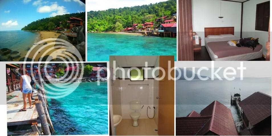 Panuba Inn Tioman Island