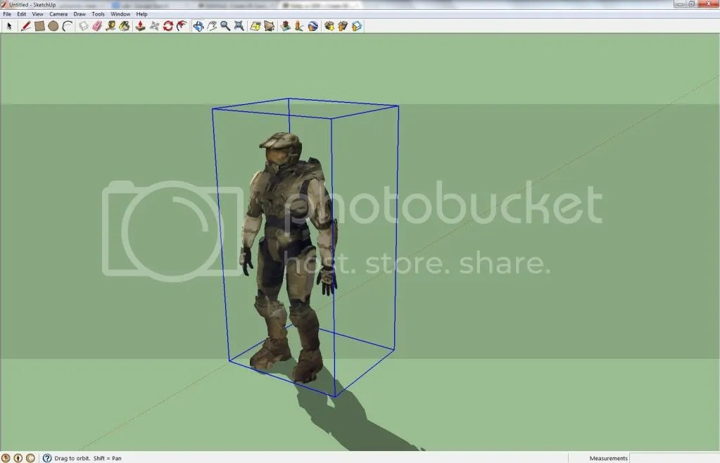 Exporting from Google Sketchup Free to Unity Free – Create
