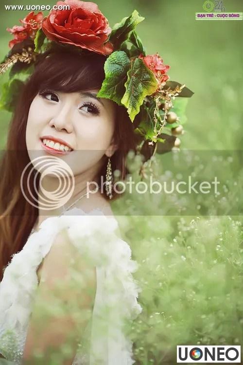 Hot Girl Mai Tho Uoneo Com 05 Hot Girl Mai Tho Beautiful in A Wild Forest