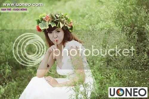 Hot Girl Mai Tho Uoneo Com 07 Hot Girl Mai Tho Beautiful in A Wild Forest