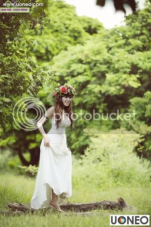 Hot Girl Mai Tho Uoneo Com 15 Hot Girl Mai Tho Beautiful in A Wild Forest