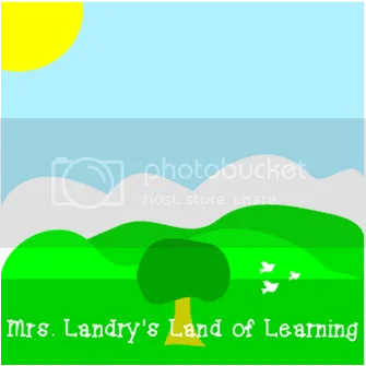 Mrs. Landry's Land of Learning