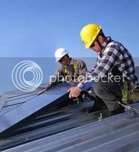 cost of installing solar panels