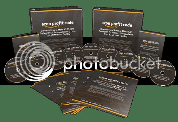 Azon Profit Code