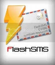 Come inviare flash sms con Symbian