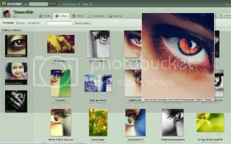 COME INGRANDIRE LE FOTO DEI VARI SOCIAL NETWORK