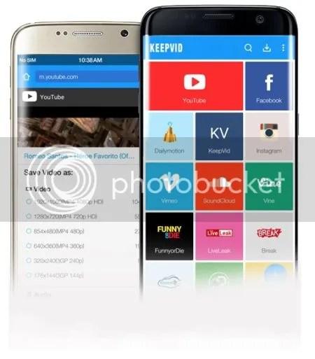 COME SCARICARE OGNI VIDEO CON LO SMARTPHONE