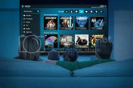 COME GUARDARE CONTENUTI MULTIMEDIALI IN STREAMING