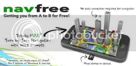 DOVE TROVARE UN NAVIGATORE GPS GRATUITO E OFFLINE PER ANDROID