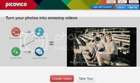 COME CREARE VIDEO CON LE VOSTRE FOTO DI FACEBOOK