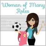 Woman of Many Roles