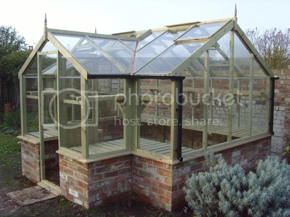 swallow mallard greenhouse