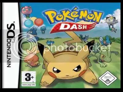 Juegos de Pokemon en Español para NDS [MF]